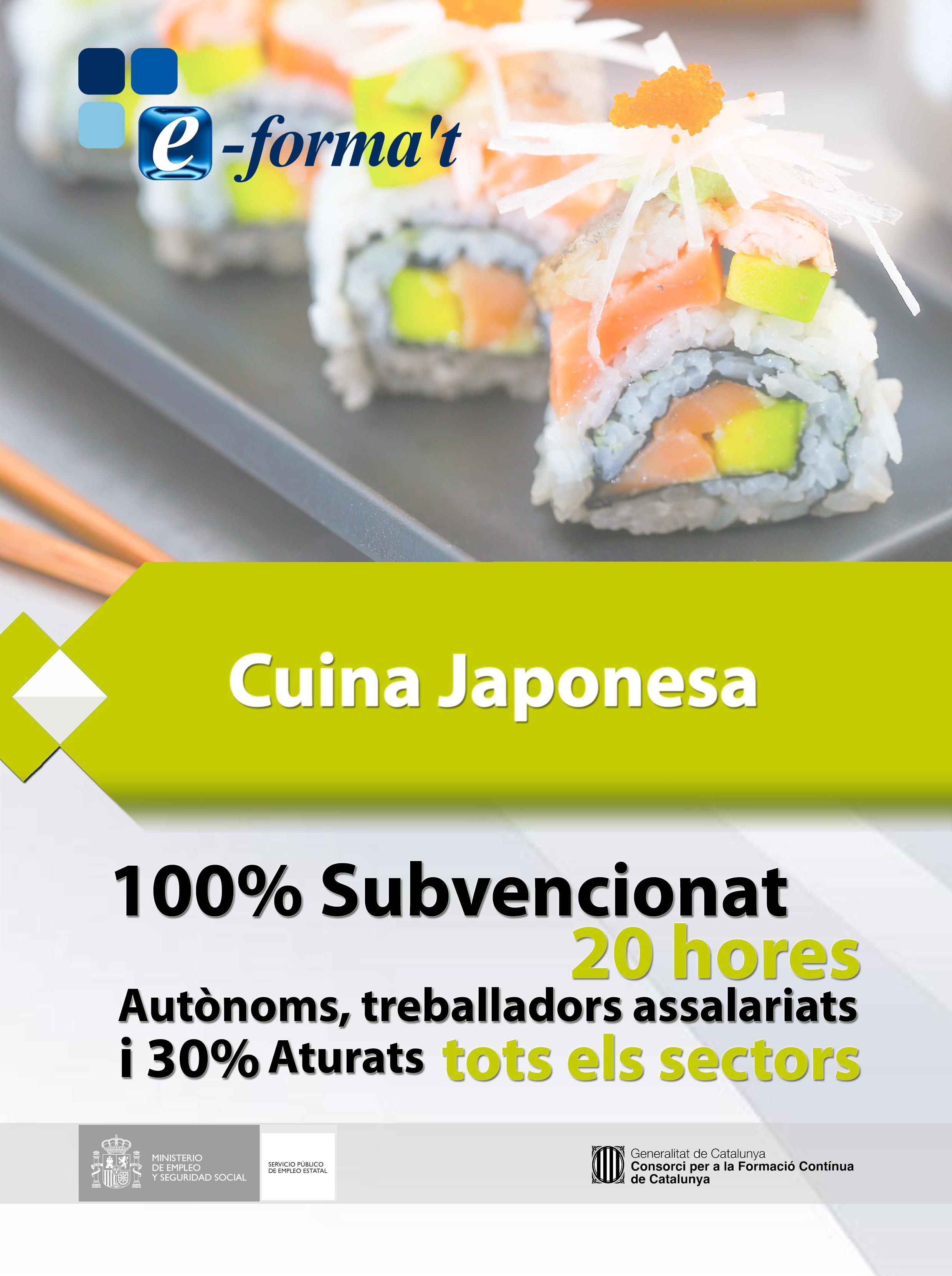 cuina japonesa